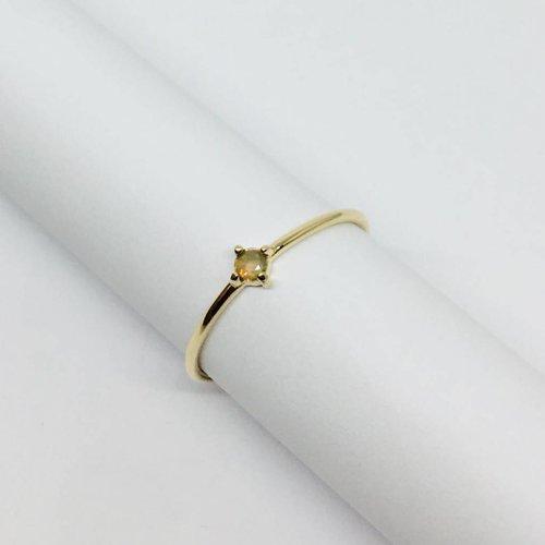 Leah Alexandra Element Ring