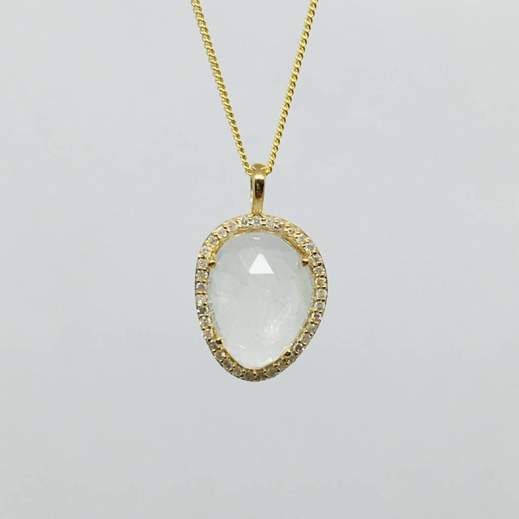 Leah Alexandra Etero Necklace