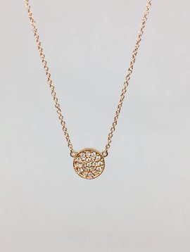 Nyla Star Samantha Necklace