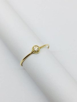 Jennifer Meyer Jennifer Meyer Diamond Ring
