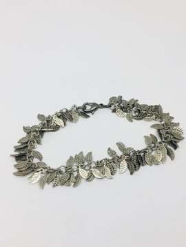 Kat Designs Falling Leaves Bracelet
