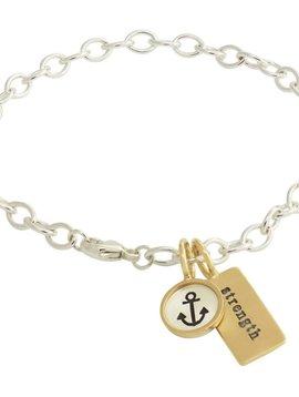 Heather B. Moore Online Strength Bracelet