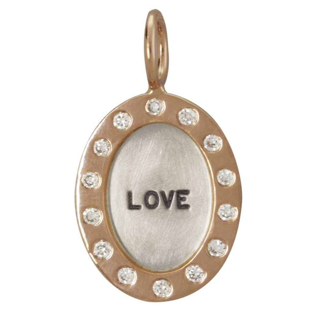 Heather B. Moore Online Love Charm