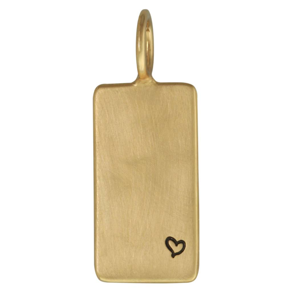 """Heather B. Moore Online """"Me + You"""" Charm"""