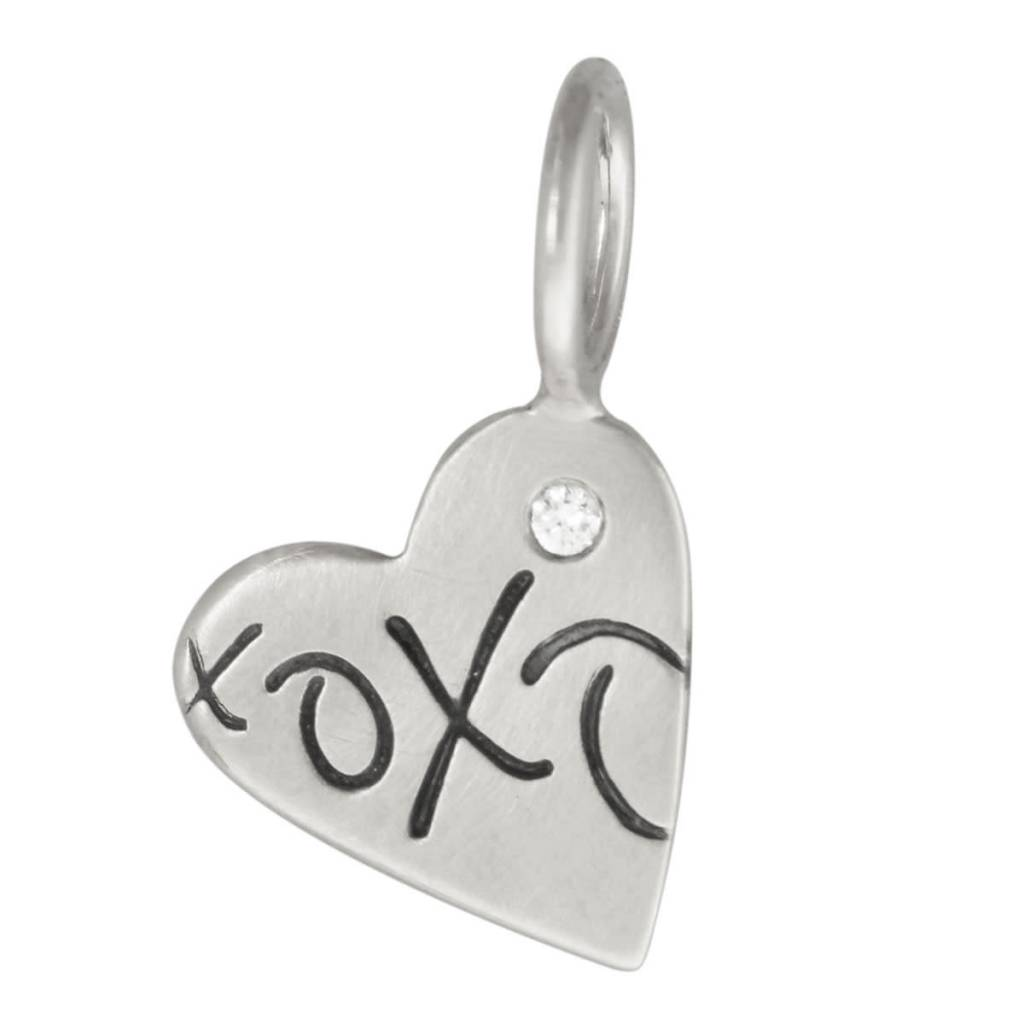 Heather B. Moore Online XOXO Charm