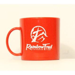 Classic Red Mug