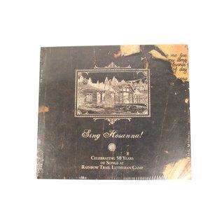 Sing Hosanna CD