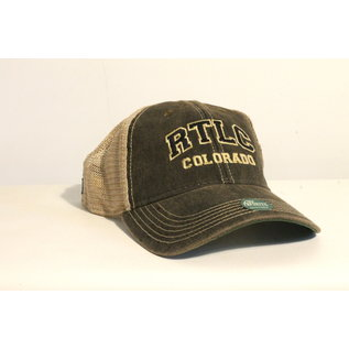 Trucker Snap Back Hat