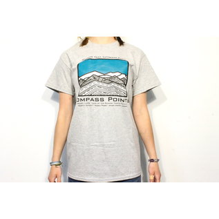 Compass Points T-Shirt