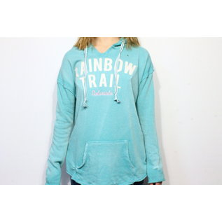 Faded Nora Hoodie