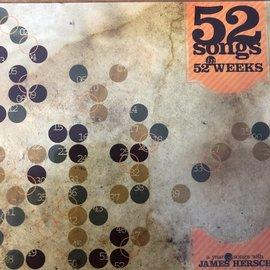 52 Songs in 52 Weeks