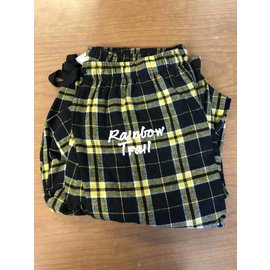 Flannel Pants Adult