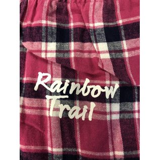Flannel Pant Y