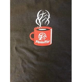 Red Mug Ladies T