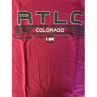 RTLC Mountain Stripes T-Shirt