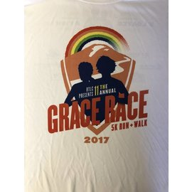 2017 Grace Race Long Sleeve