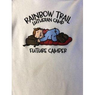 Future Camper Onesie