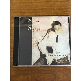 Story Songs CD