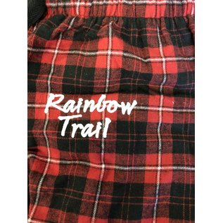 Flannel Pants Adult