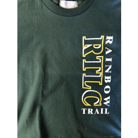 Green/Gold RTLC Shirt - Toddler