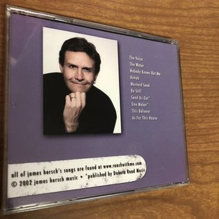 Worship Songs CD