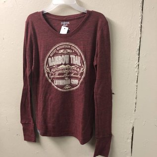 Rocky Mountain Original Sparkle Long Sleeve