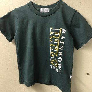 Green/Gold RTLC Shirt - Toddler