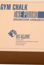 US GLOVE Chalk - 1 Box