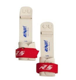 REISPORT Gants Reisport Velcro Barres asymétriques