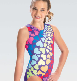 GK Elite E4088- GK LEOTARD