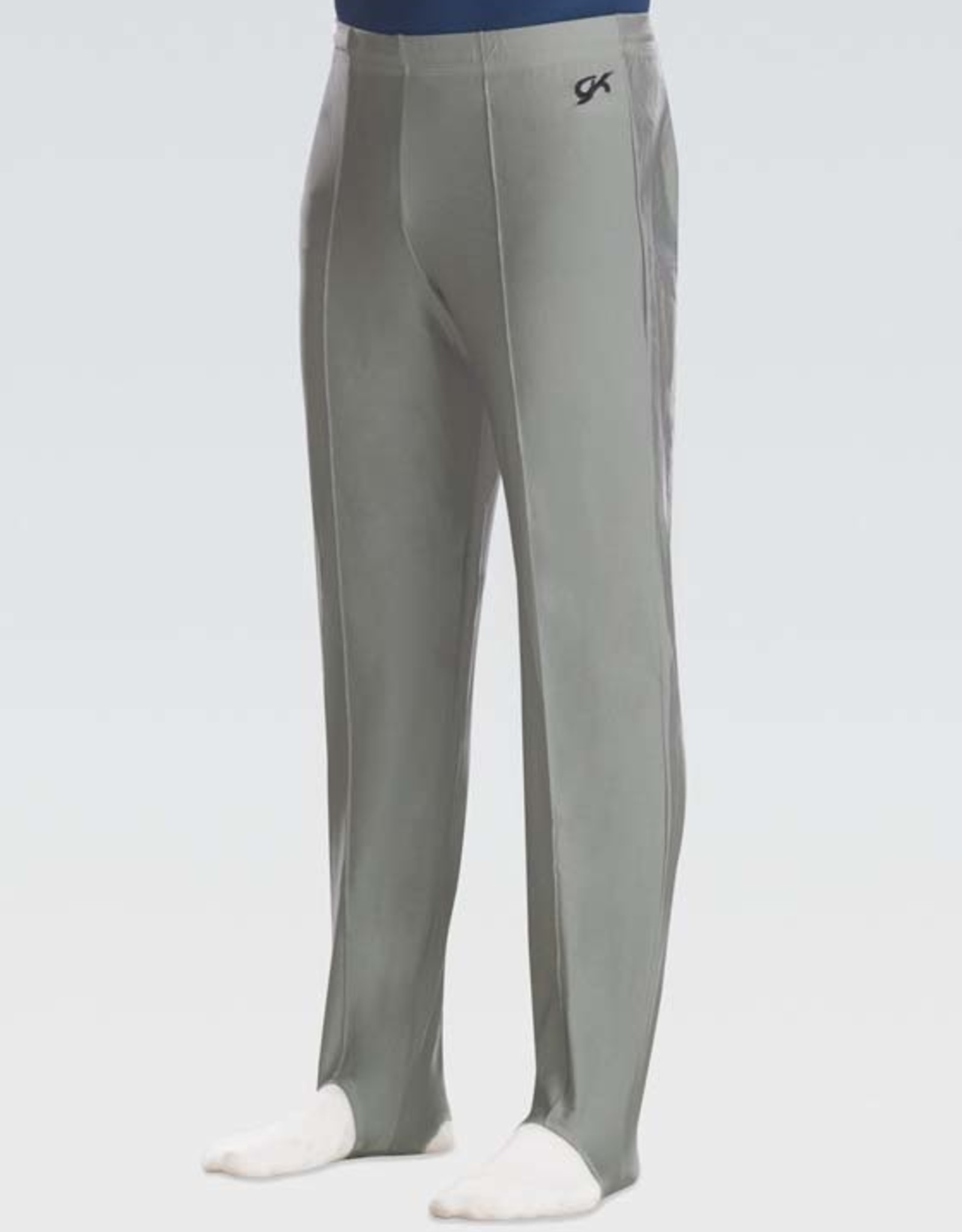 GK Elite 1846M - COMPETITION PANTS Steel