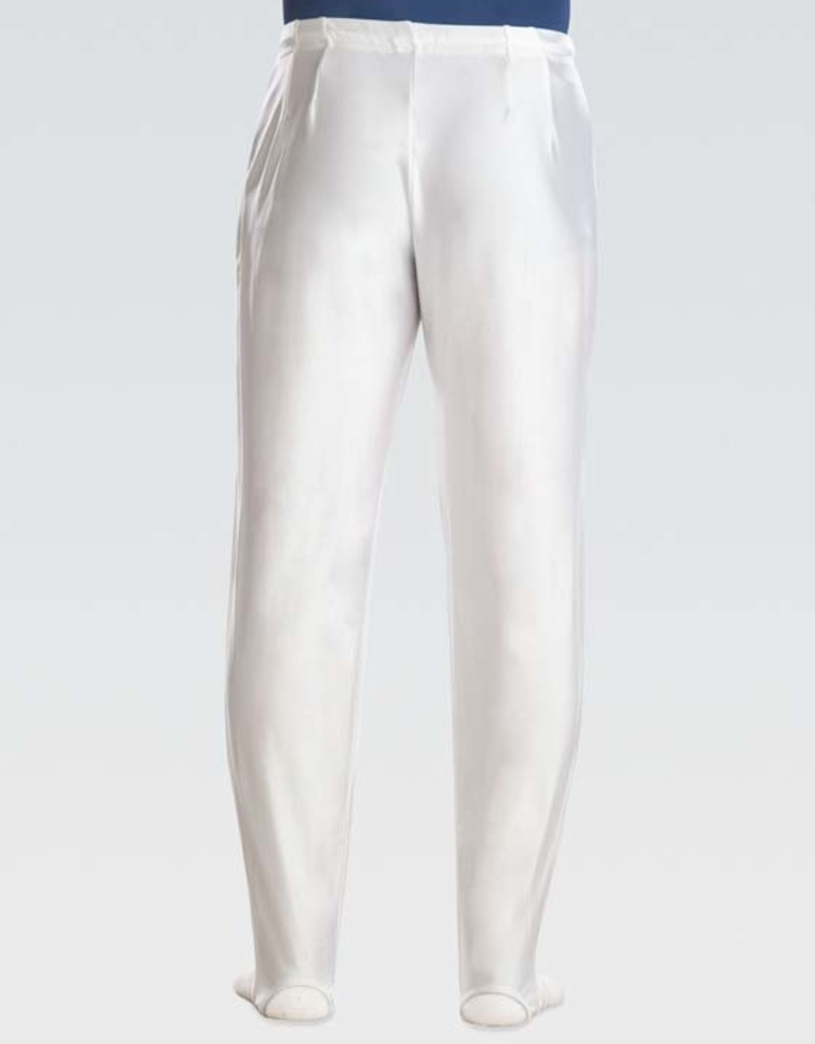GK Elite 1845M - WHITE COMPETITION PANTS
