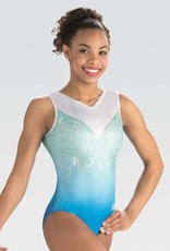 GK Elite 10503- DELIGHTFUL BEAUTY Leotard