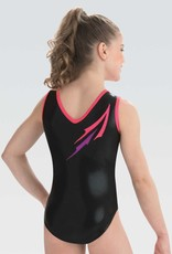 GK Elite 10504- DRAMATIC ESCAPE Leotard