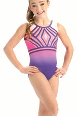 GK Elite 10510- COMPOSITE TRIBUTE Leotard