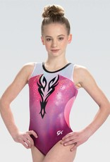 GK Elite 10527-Divine Enchantment Tank Leotard