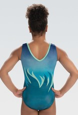 GK Elite 10529-Flaming Core Tank Léotard