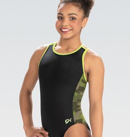 GK Elite E4136- GK ELITE LEOTARD
