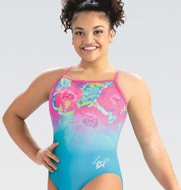 GK Elite E4220- GK LAURIE HERNANDEZ LEOTARD
