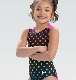 GK Elite E4213- GK ELITE LEOTARD