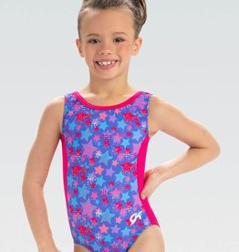 GK Elite E4215- GK ELITE LEOTARD