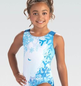 GK Elite E4239- GK KIDS LEOTARD