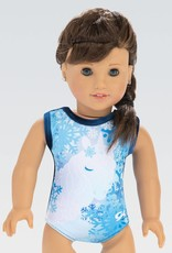 GK Elite E4240- GK KIDS DOLL LEOTARD