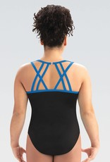 GK Elite E4273- GK LAURIE HERNANDEZ LEOTARD
