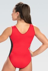 GK Elite E4202- GK ELITE LEOTARD