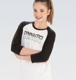 GK Elite L1279- Gymnastics T-shirt