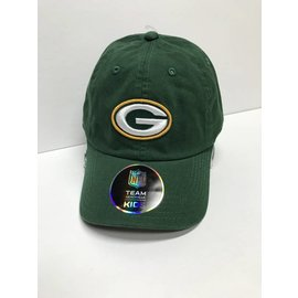 Green Bay Packers Youth Team Slouch Adjustable Hat