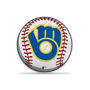 Rico Industries, Inc. Milwaukee Brewers Team Tat