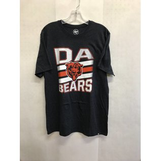 '47 Brand Chicago Bears Men's Da Bears Short Sleeve Tee