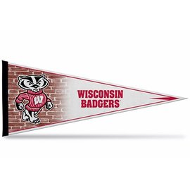 Rico Industries, Inc. Wisconsin Badgers Pennant